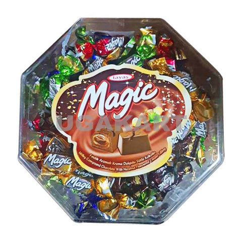 Tayas Magic Chocolates 750 Gm