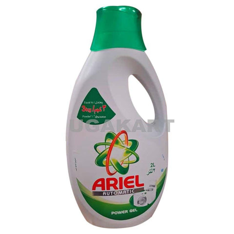 Ariel Automatic Power Gel Liquid Soap 2Liter