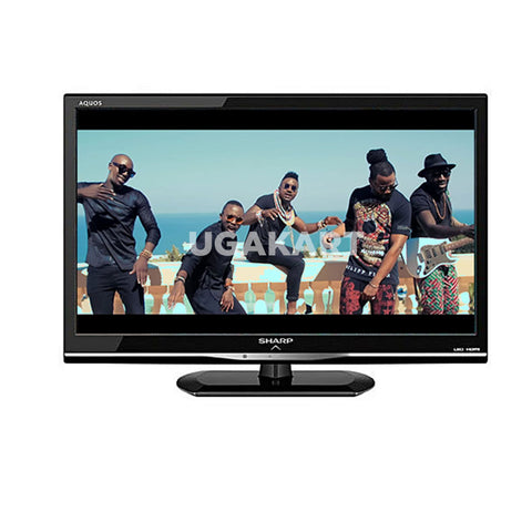 "SHARP 24"" LED TV"