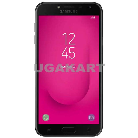Samsung Galaxy J4 (2018) 32GB_Black