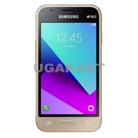 Samsung Galaxy J1 Mini Prime 8GB_Gold