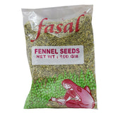 Fasal Fennel Seeds 100Gm