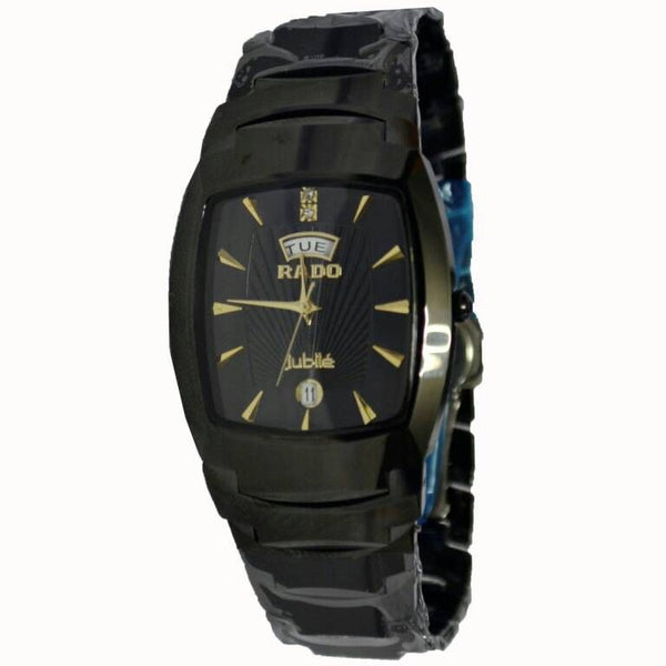 Rado Army Green Metallic Men's Watch