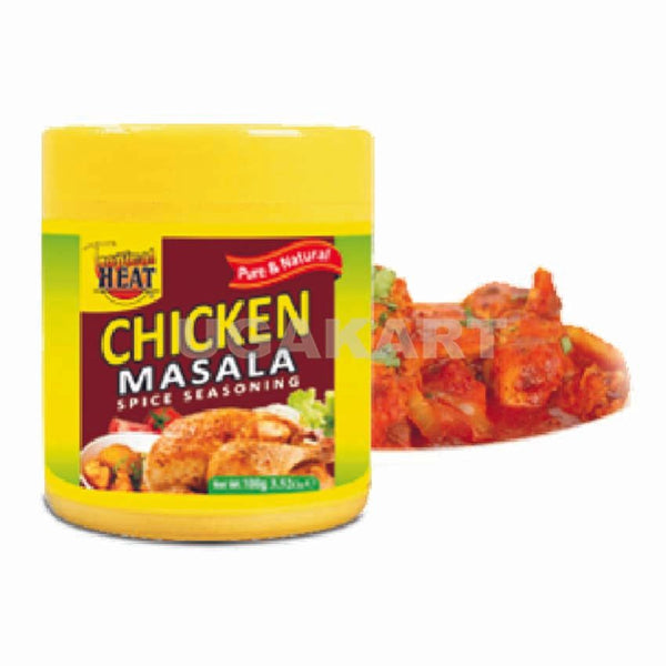 Tropical Heat Chicken Masala 100Gm