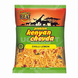 Tropical Heat Kenyan Chevda Chilli Lemon 340Gm