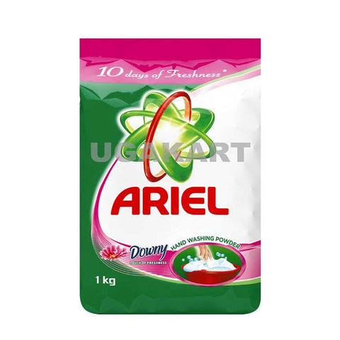 Ariel Detergent Powder Touch of Downy 1Kg