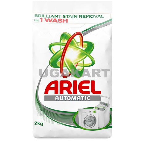 Ariel Automatic Detergent Powder 2Kg
