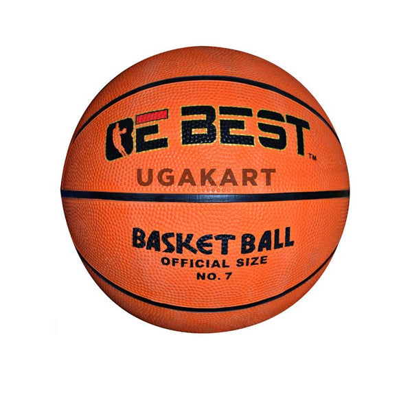 Be Best Basket Ball Offical SIZE No.7