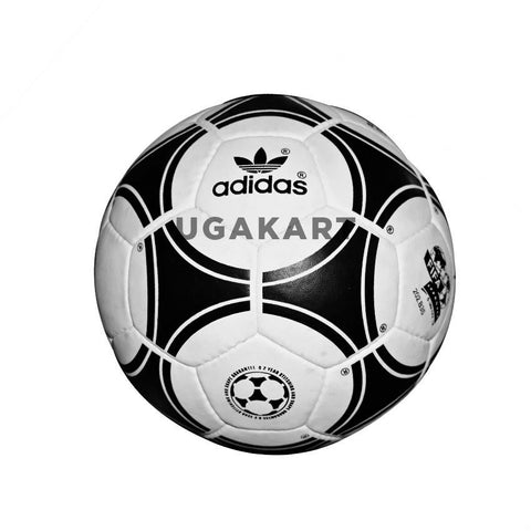 Addidas Black And White Foot Ball