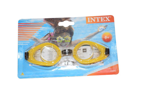 Intex Swimming Goggles For Kids