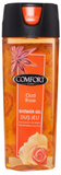 COMFORT LOVE SHOWER GEL ROSE 300 ml