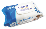 COMFORT LOVE WET WIPES 120 PCS JUMBO