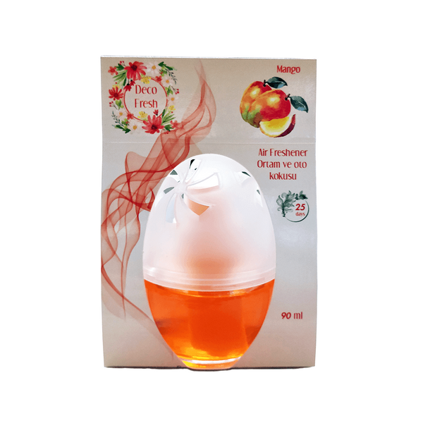SEBU DECOFRESH MANGO90 ml