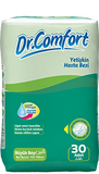 DR COMFORT ADULT DIAPER LARGE 30 PCS