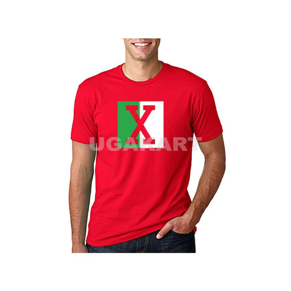 X Men's Red T-Shirt