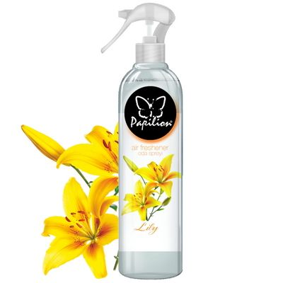 PAPILION Air Freshener Spring 250 ML