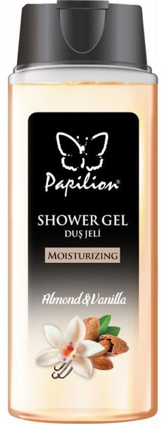 PAPILION Shower Gel Vanilia 400 ml