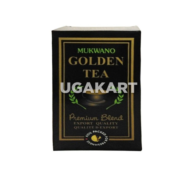 Mukwano Golden Tea 500gm