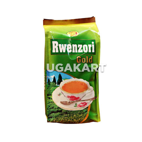 Rwenzori Gold Tea 500gm