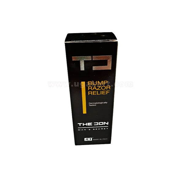 THE DON Bump Razor Relief after shave 50ml