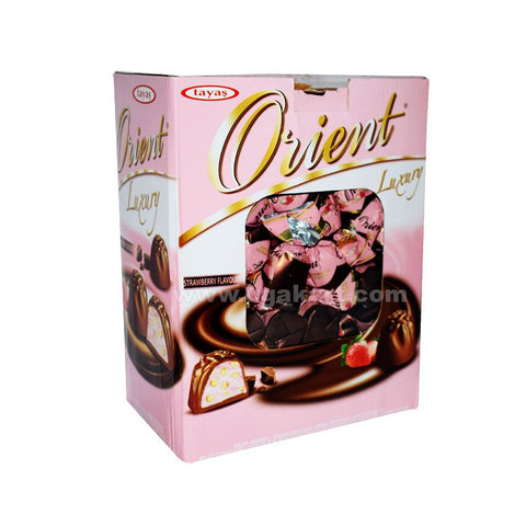 Tayas Orient luxury strawbery (2kg)