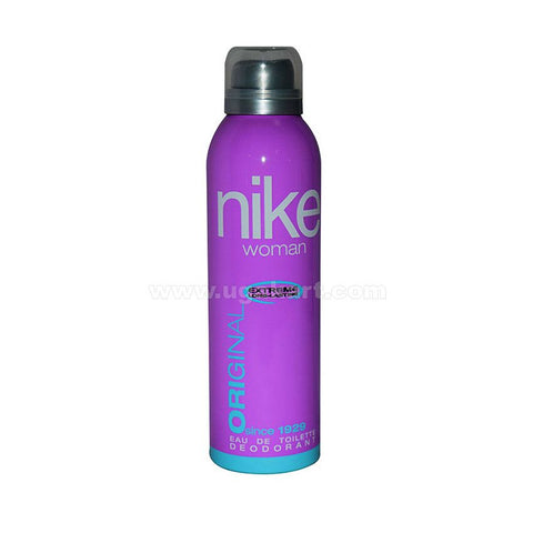 Nike Woman Original Deodrant 200ml