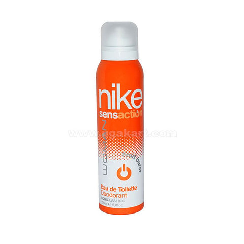 Nike Sensaction Woman Deodrant Fruit Burst 150ml