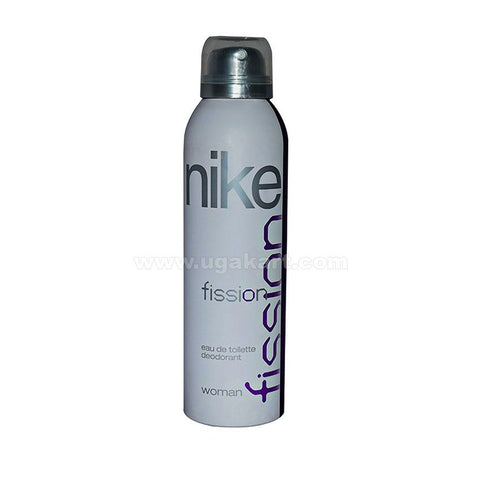 Nike Fission Woman Deodrant 200ml