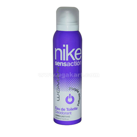 Nike Sensaction Woman Deodrant Purple Delight 150ml