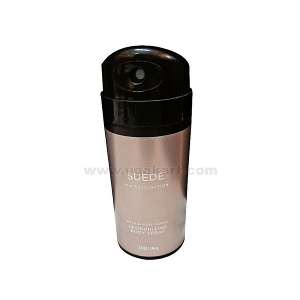 SEUDE Men's Collection Deodrant Body Spray 104gm