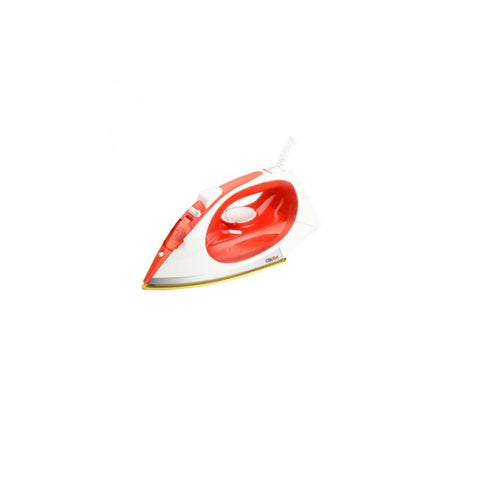 CK 4108 Steam Iron With Ceramic Soleplate