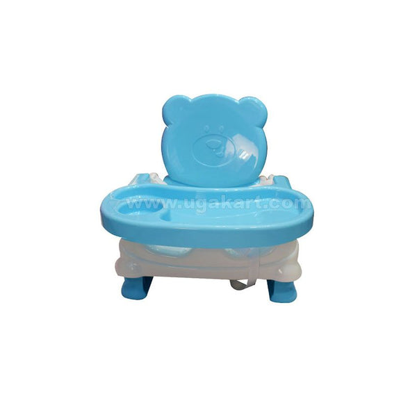 Baby Adjustable Feeding Table And Chair