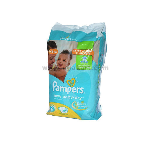 Pampers New Baby_Dry