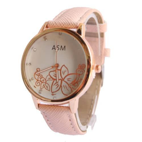 ASM Designer Ladies Watch