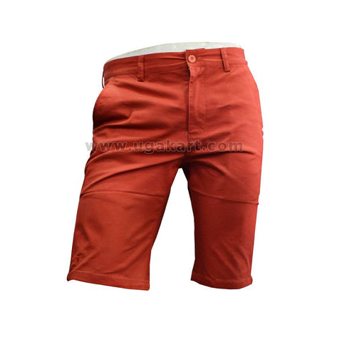 Maroon Shorts for mens