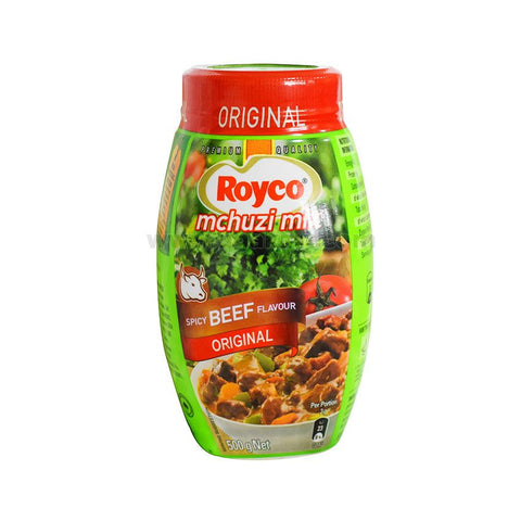 Royco Mchuzi Mix Original Beef Flavour 500gm