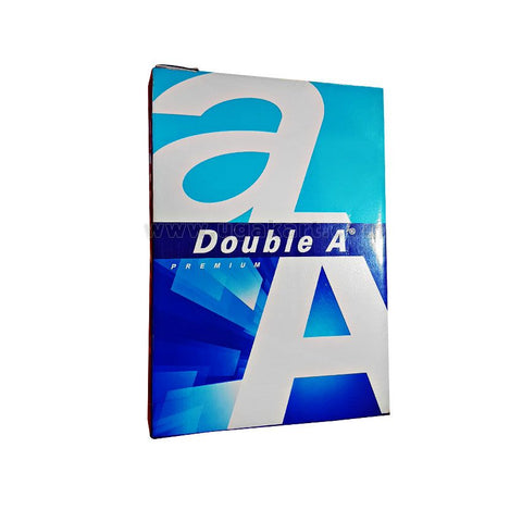Double A Duplicating Papers