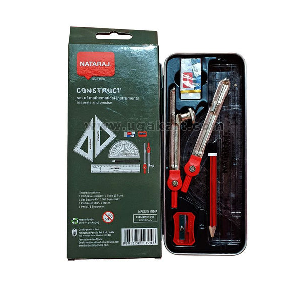 NATARAJ Construct Mathematical Set