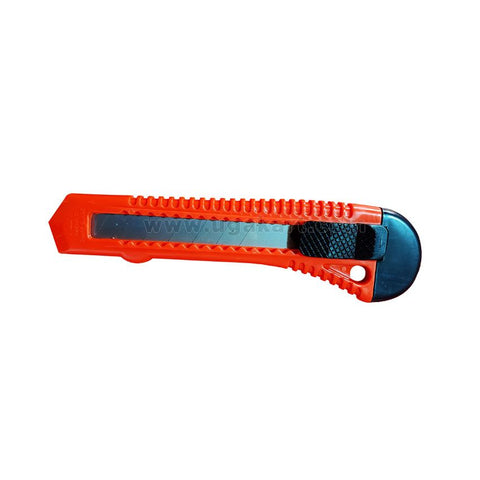 Red Slide Knife Paper Cutter