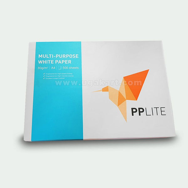 PPLITE Multi Purpose White Paper 500sheets