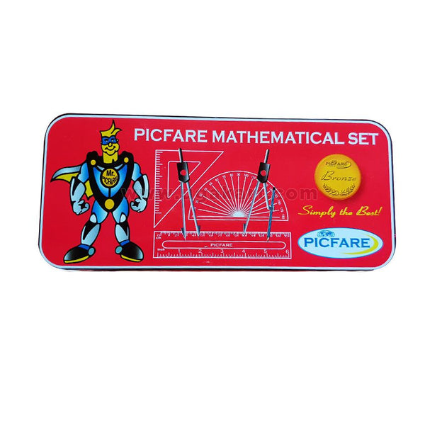 Picfare Mathematical Set