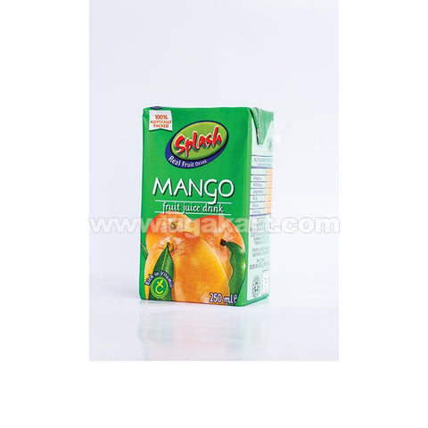 BRITANIA Mango Fruit Juice Drink 250ml