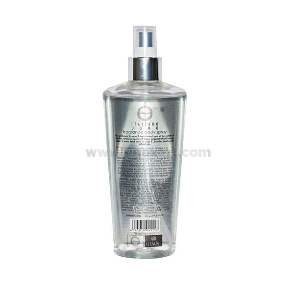 ARMAF Italiano Fragrence Body Spray