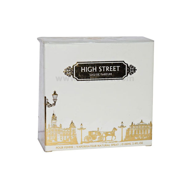 ARMAF High Street Vaporising Natural Spray 100ml