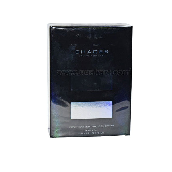 ARMAF Shades Eau De Toilette Vaporising Natural Spray 100ml
