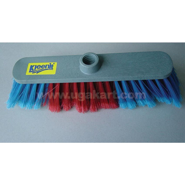 Kleenit Soft Eco Broom (with Handle) 24 cm