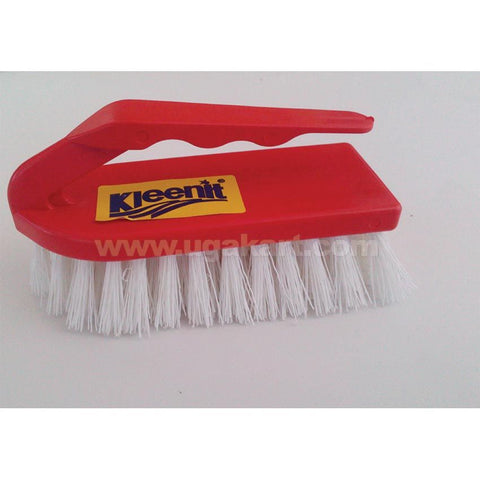 Kleenit Red Iron Scrubbing Brush