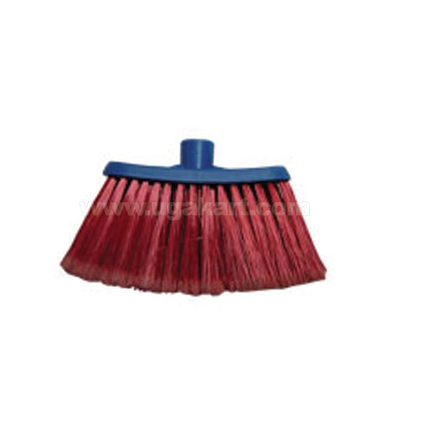 Kleenit Soft Wall Brush (With Handle) 17cm