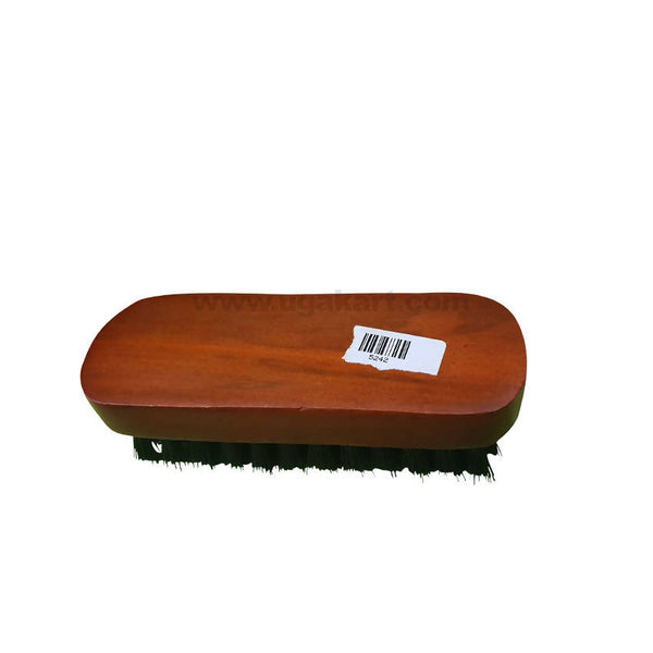 Shoe Wooden Brush-Brown