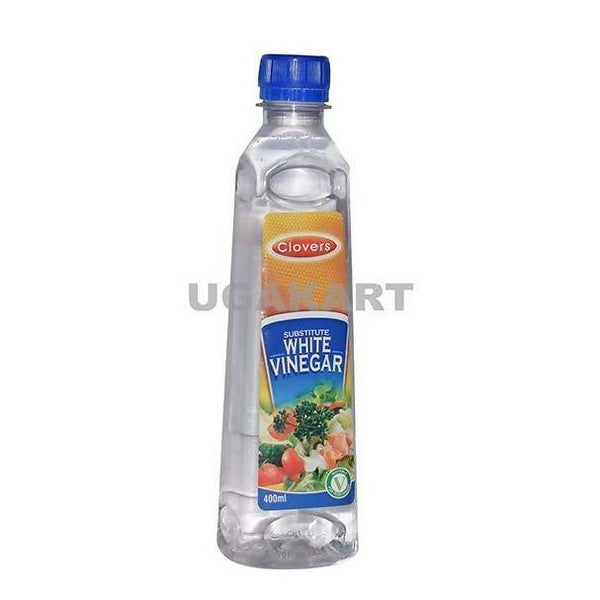 Clovers White Vinegar 400 ML